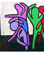 """""""Dance of Life"""" Poster"""