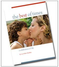 Lori Haber Buckfire Foundation | Best of Times Book